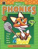 Phonics Book 1: Book 1 Phonics (Phonics (Teacher Created Resources))