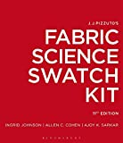 img - for J.J. Pizzuto's Fabric Science Swatch Kit: Studio Access Card book / textbook / text book