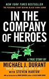 In the Company of Heroes: The Personal Story Behind