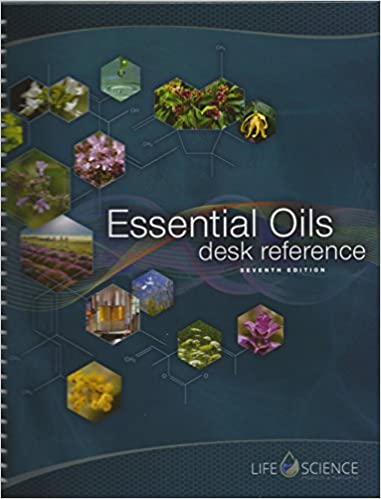 Essential Oils Desk Reference 7th Edition: Life Science Publishing:  9780996636490: Amazon.com: Books Images