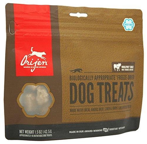 Orijen Angus Beef Freeze-dried Treats 1.5 Oz