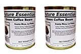 Future Essentials Green Coffee Beans (2-Pack)