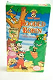 Super Mario Bros. Super Show: Hooded Robin Plus Other Stories