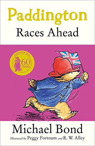 Paddington Races Ahead ebook