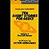 Ten Short Stories for Geeks: Volume 1: The Anti-Heroes