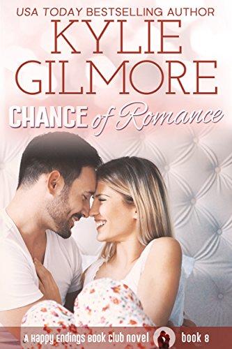 Chance of Romance (Happy Endings Book Club, Book 8) (Best Of Happy Endings)
