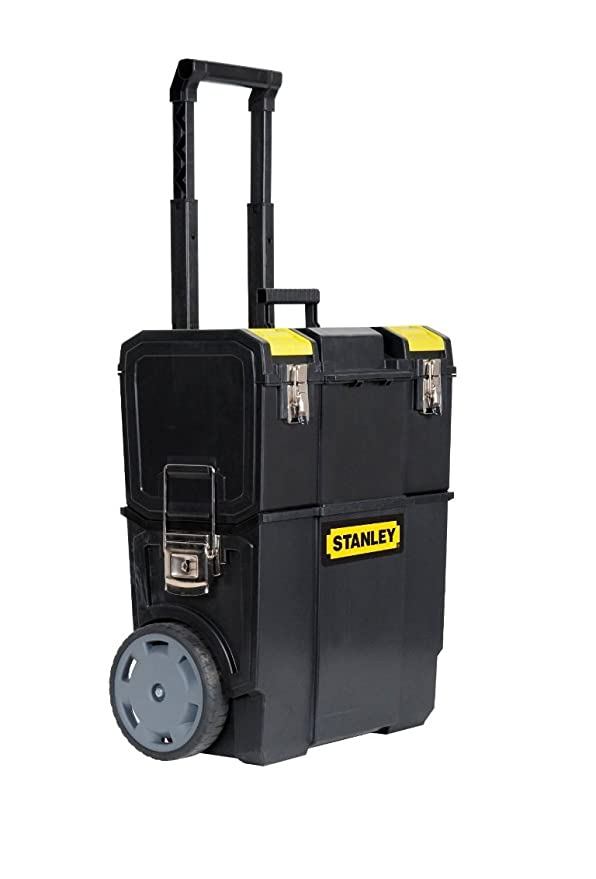 Stanley 1-70-327 - Caja de herramientas: Amazon.es: Bricolaje y herramientas