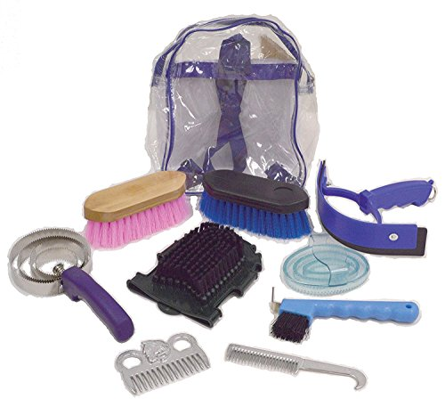 - Partrade Trading Corporation 10 Piece Grooming Kit