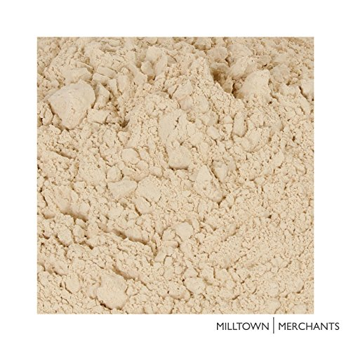 (Milltown Merchants 8 oz Butter Grout - Great for Mosaic Making - 1/2 Pound of Off-White Mosaic Tile Grout)