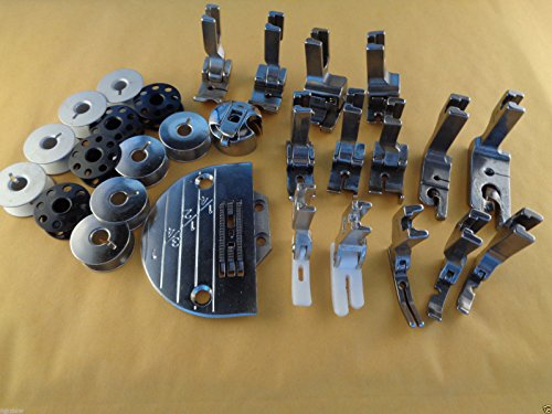DDL-555 DDL-8300 DDL-8500 DDL-8700 Sewing Machines Part 29PCS Set ()