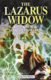 img - for The Lazarus Widow book / textbook / text book
