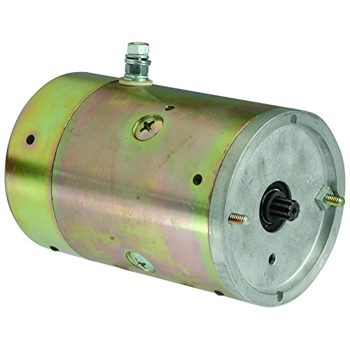 Parts Player New DC Pump Motor Fits DELL MAXON FENNER STONE SNOWAWAY More by Parts Player