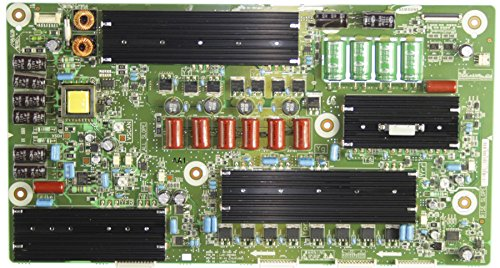 Samsung BN96-12962A Assembly Pdp P-Y-Main Board