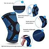 NEENCA Professional Knee Brace,Knee Compression