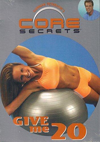 Give Me 20 - Gunnar Peterson's Core Secrets