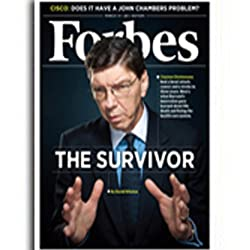 Forbes, February 28, 2011
