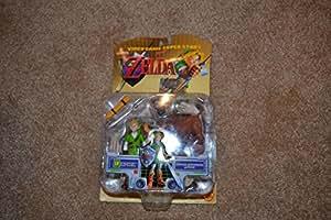 Nintendo Video Game Super Stars The legend of Zelda and Horse