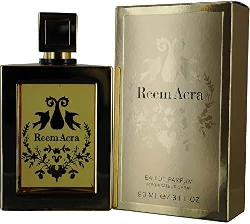 Reem Acra Eau de Parfum Spray for Women, 3 Ounce