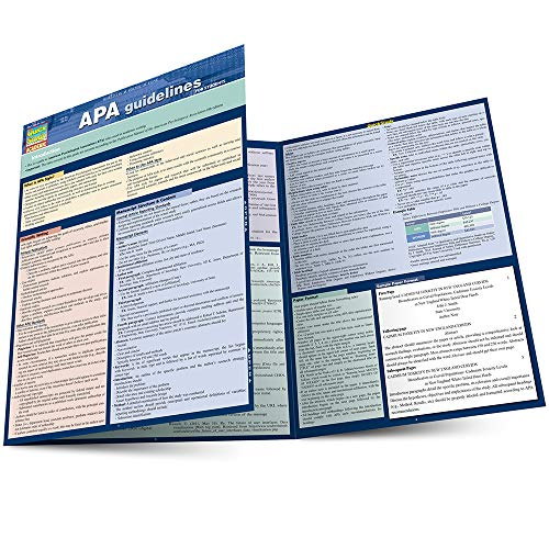 Apa Guidelines (The New American Bible Revised Edition Mla Citation)