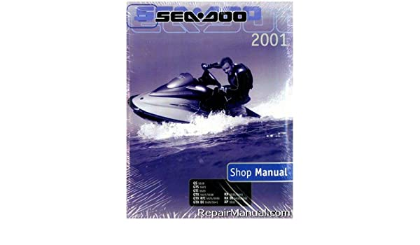 2001 seadoo gtx di shop manual manual guide example 2018