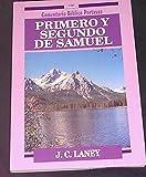 img - for Primero y segundo de Samuel (Comentario B blico Portavoz) (Spanish Edition) book / textbook / text book