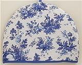 Now Designs - Tea Cosy - Blue Toile