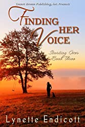 Finding Her Voice (Starting Over Book 3)