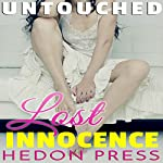 Lost Innocence: Becca's First is an Outlaw: Untouched, Book 1 | Hedon Press
