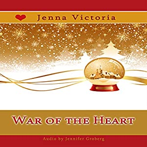 War of the Heart Audiobook