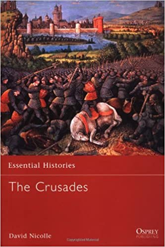 The Crusades (Essential Histories)