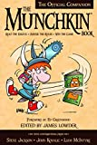 The Munchkin Book: The Official Companion - Read