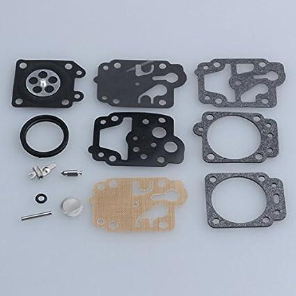 Carburador kit de reparación para Walbro k20-wyj Honda GX25, GX35 ...