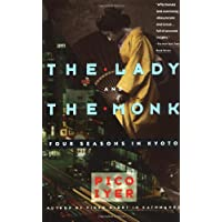 The Lady and the Monk: Four Seasons in Kyoto: 0000