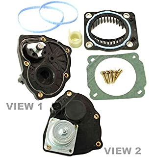 amazon com apdty 015415 glow plug relay time control module for apdty 022213 throttle body actuator motor includes all needed gaskets seals for ford