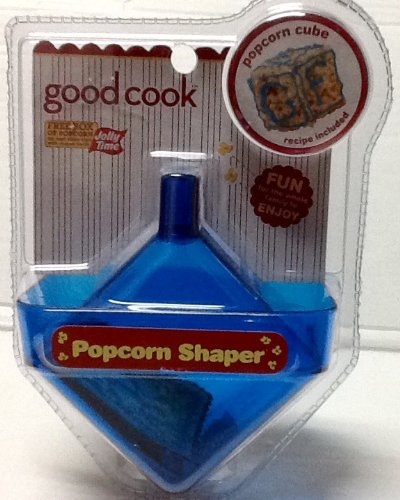 Popcorn Shaper Blocks Krispie Treats product image