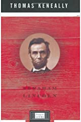 Abraham Lincoln (Penguin Lives) by Thomas Keneally (2002-12-30) Hardcover
