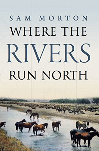 Where the Rivers Run North ()