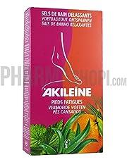 Akileine Sales De Baño Relajantes 300g