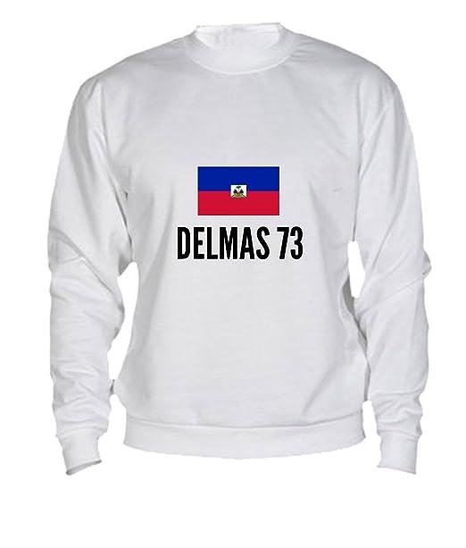 Sweatshirt Delmas 73 City Amazon Es Ropa Y Accesorios