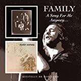 A SONG FOR ME, ANYWAY + BONUS TRACK by Family (2009-02-03)