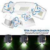 Solar Lights Outdoor, AmeriTop Super Bright LED