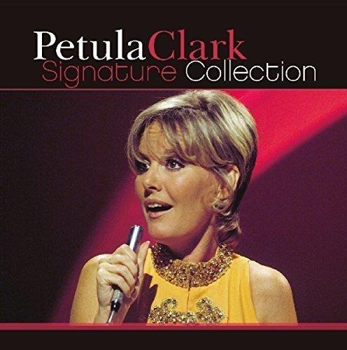 Signature Collection  Petula Clark (Best Of Petula Clark)