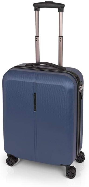 Gabol Paradise Maleta, 55 cm, 36 Litros, Azul