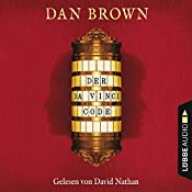 Der Da Vinci Code (Robert Langdon 2) | Dan Brown
