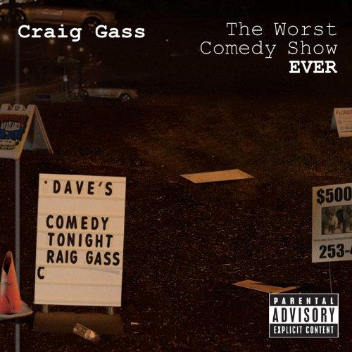 The Worst Comedy Show Ever [Ex...