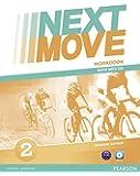 Next Move 2 Workbook & MP3 Audio Pack