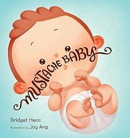 Mustache Baby Bridget Heos ebook product image