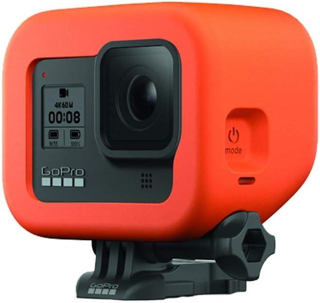 - Official GoPro Mount HERO8 Black GoPro Bite Mount Floaty