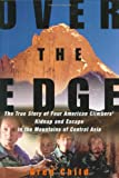 Over the Edge, Greg Child, 0375506098