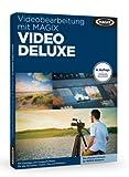 Videobearbeitung mit MAGIX Video deluxe: Für Einsteiger und Fortgeschrittene